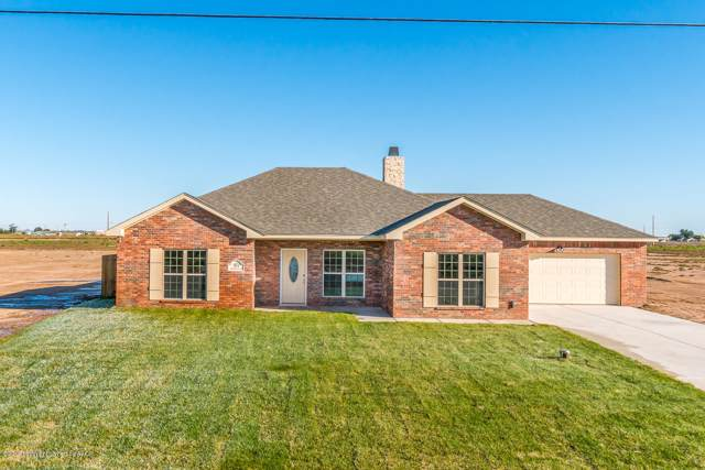 9874 Remington Rd, Canyon, TX 79015 (#19-1882) :: Lyons Realty