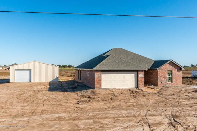 10074 Remington Rd, Canyon, TX 79015 (#19-1885) :: Live Simply Real Estate Group