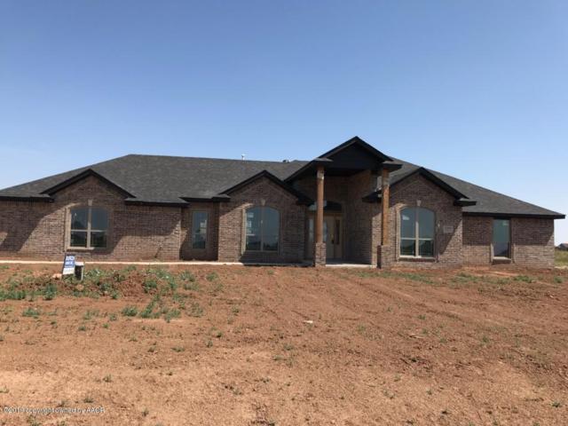 8350 Matilda Lane, Amarillo, TX 79119 (#19-3826) :: Lyons Realty