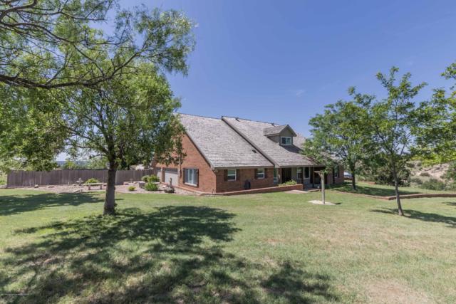 112 Lago Vista St, Amarillo, TX 79118 (#19-4446) :: Elite Real Estate Group