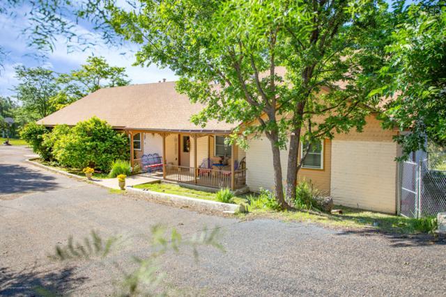 111 Timbercreek Dr, Amarillo, TX 79118 (#19-4647) :: Lyons Realty