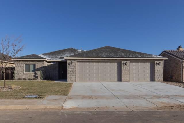 1200 Riesling Way, Amarillo, TX 79124 (#19-4661) :: Lyons Realty