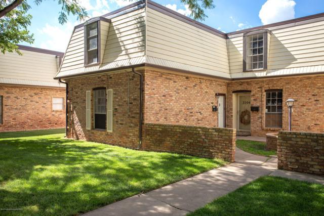 3206 Villa Pl, Amarillo, TX 79109 (#19-5210) :: Lyons Realty
