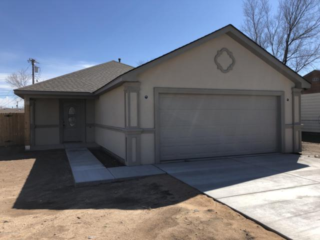 3806 12TH Ave NE, Amarillo, TX 79104 (#19-794) :: Elite Real Estate Group