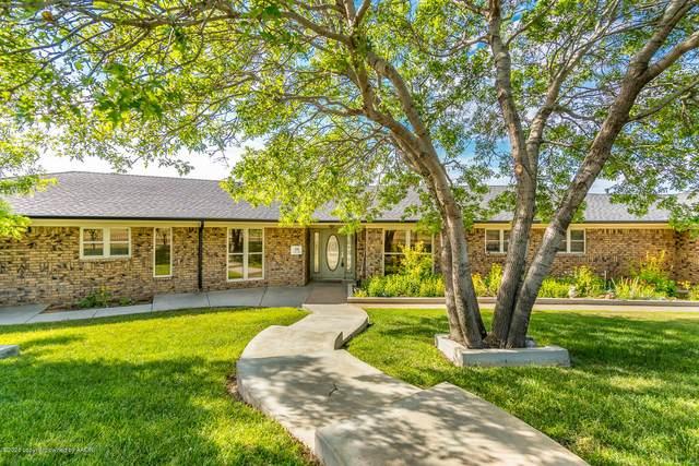 100 Lago Vista St, Amarillo, TX 79118 (#20-2705) :: Lyons Realty