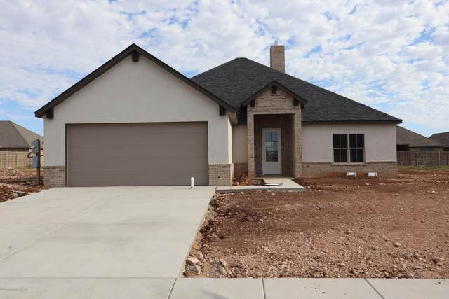 8 Backus Lane, Canyon, TX 79015 (#20-3174) :: RE/MAX Town and Country