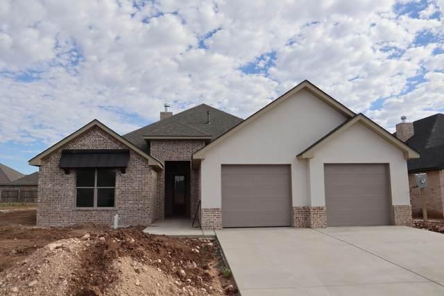 4 Backus Lane, Canyon, TX 79015 (#20-3177) :: Live Simply Real Estate Group