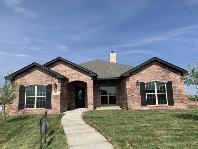 7916 Tradition Parkway, Amarillo, TX 79119 (#20-330) :: Live Simply Real Estate Group