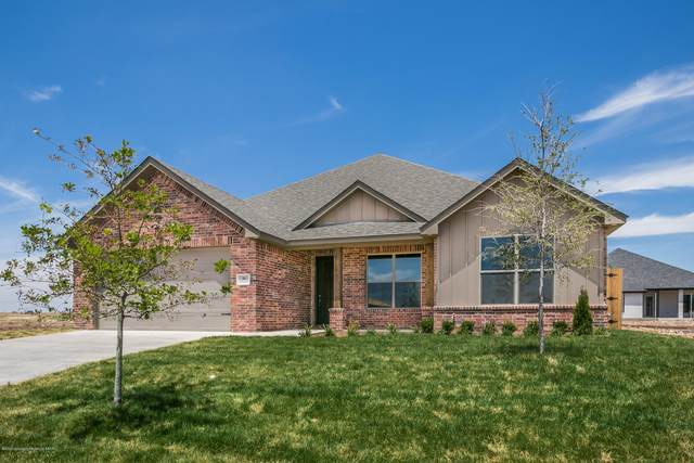 16 Rock Cove, Canyon, TX 79015 (#20-539) :: Elite Real Estate Group