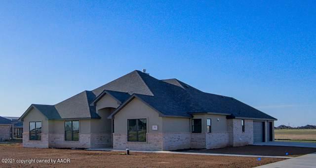 19041 Elk Springs Rd, Amarillo, TX 79119 (#20-7575) :: Elite Real Estate Group