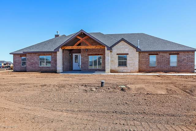 9341 Trinity, Amarillo, TX 79119 (#20-932) :: Live Simply Real Estate Group