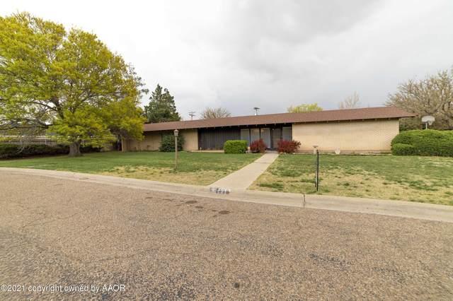 238 Somerset St., Borger, TX 79007 (#21-2435) :: Elite Real Estate Group