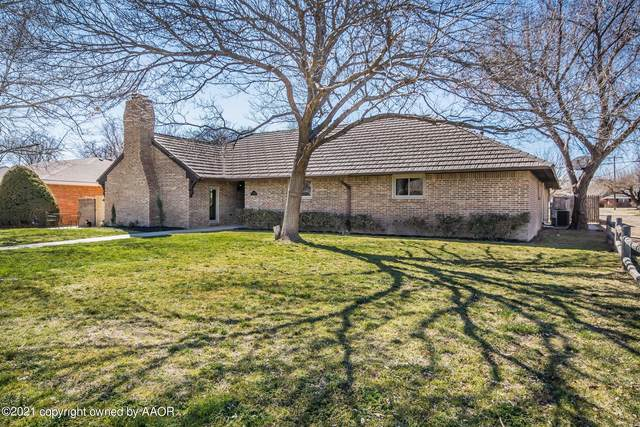 2304 Larry St, Amarillo, TX 76106 (#21-979) :: Elite Real Estate Group