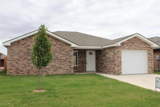 4902 Gloster St, Amarillo, TX 79118 (#18-114877) :: Elite Real Estate Group