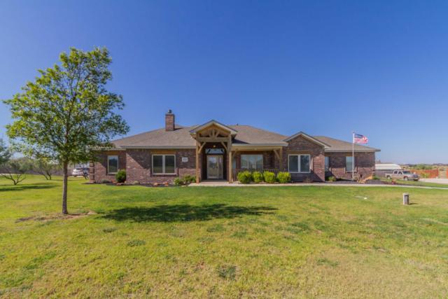 19120 Blue Creek Dr, Canyon, TX 79015 (#18-118475) :: Elite Real Estate Group