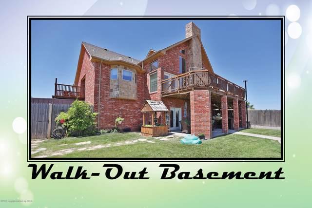 504 Ramada Trl, Amarillo, TX 79108 (#19-5400) :: Live Simply Real Estate Group