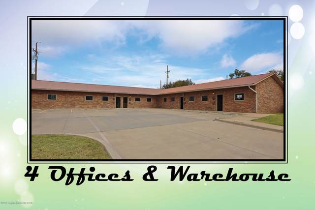 211 Buchanan St, Amarillo, TX 79107 (#19-6971) :: Live Simply Real Estate Group