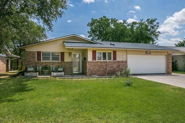 4319 Mesa Cir, Amarillo, TX 79109 (#19-8163) :: Lyons Realty