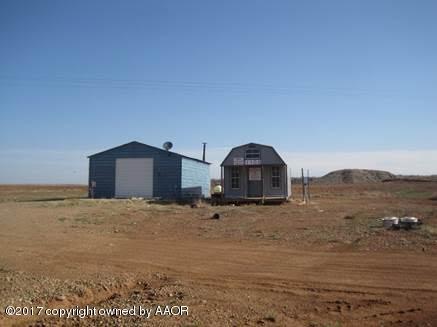 4821 Co Rd W, Valle De Oro, TX 79010 (#17-103976) :: Elite Real Estate Group