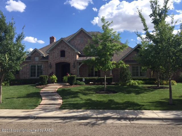 8003 New England Pkwy, Amarillo, TX 79119 (#17-108166) :: Keller Williams Realty
