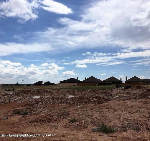 2706 Bismarck Ave, Amarillo, TX 79119 (#17-108285) :: Keller Williams Realty