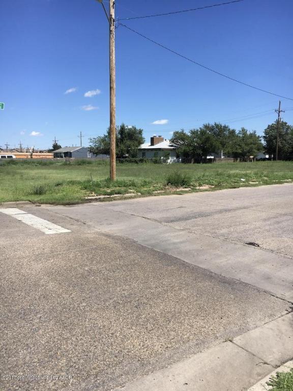 6037 Amarillo Blvd W, Amarillo, TX 79106 (#17-108594) :: Keller Williams Realty