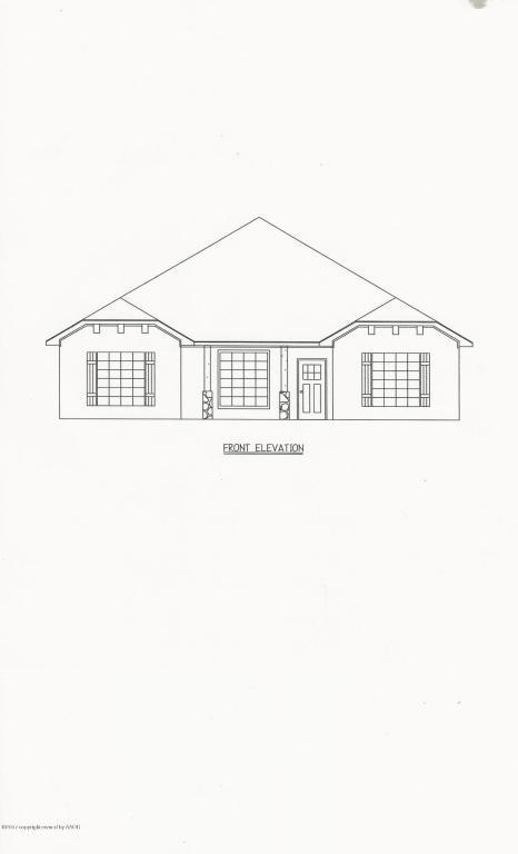 2807 Spokane Ave, Amarillo, TX 79118 (#17-109270) :: Keller Williams Realty