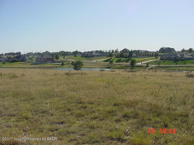 17100 Spring Lake Dr, Canyon, TX 79015 (#17-109444) :: Keller Williams Realty