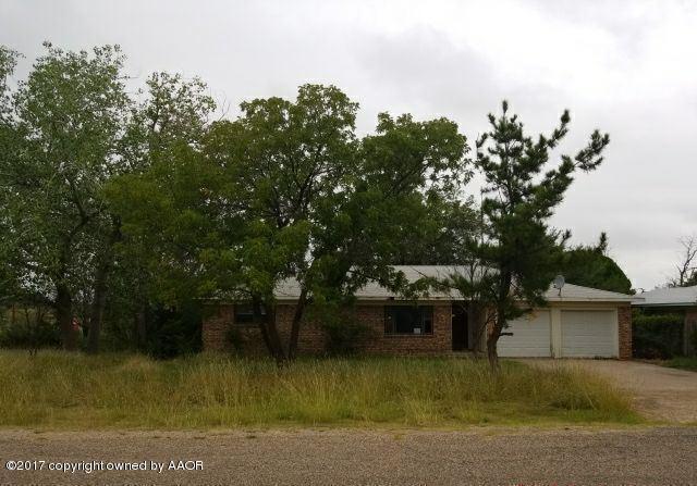 229 Sagebrush Ave, Amarillo, TX 79108 (#17-109691) :: Gillispie Land Group