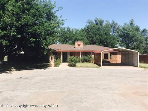 2008 N 21st, Memphis, TX 79245 (#17-109818) :: Elite Real Estate Group
