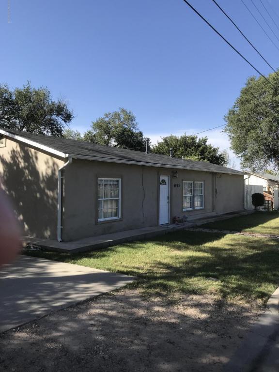 5615 Massie Rd, Amarillo, TX 79108 (#17-110249) :: Elite Real Estate Group