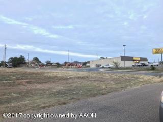 1600 Amarillo Blvd W, Amarillo, TX 79106 (#17-110698) :: Elite Real Estate Group