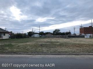 206 Jackson St S, Amarillo, TX 79102 (#17-110699) :: Elite Real Estate Group