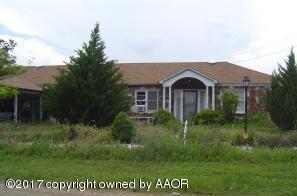 201 S. Choctaw, Shamrock, TX 79079 (#17-110709) :: Elite Real Estate Group