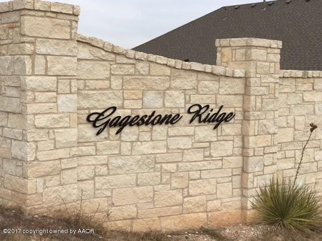 12 Yves Ct, Canyon, TX 79015 (#17-111247) :: Gillispie Land Group