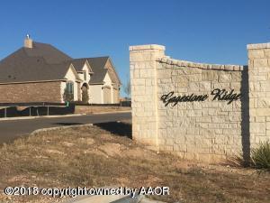 6 Gagestone Dr, Canyon, TX 79015 (#18-111539) :: Big Texas Real Estate Group