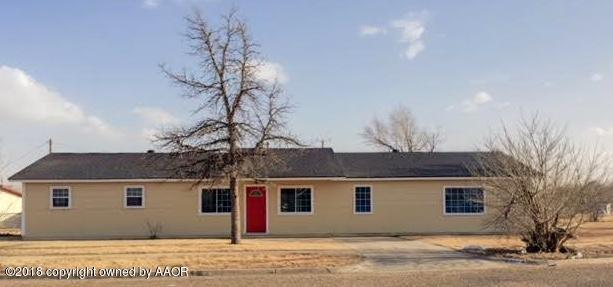 500 12th Ave, Canyon, TX 79015 (#18-111673) :: Keller Williams Realty