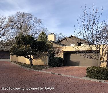 9 Windwood Pl, Canyon, TX 79015 (#18-111712) :: Elite Real Estate Group