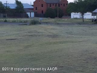 1409 Washington St N, Amarillo, TX 79107 (#18-111893) :: Edge Realty