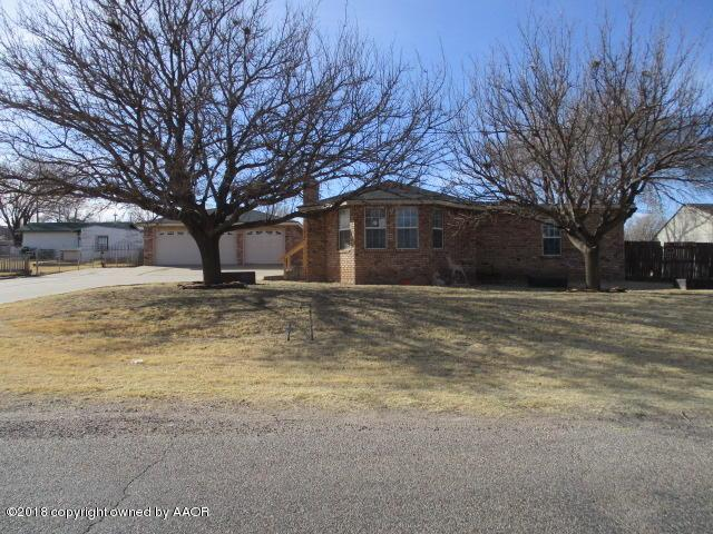 5205 Slope Dr, Amarillo, TX 79108 (#18-112303) :: Elite Real Estate Group