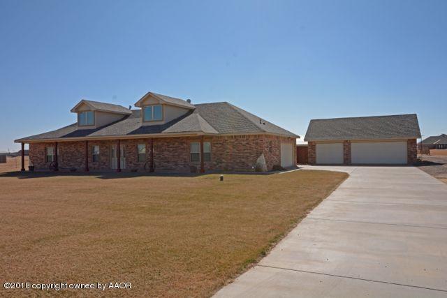 20149 Prairie Wind Rd, Amarillo, TX 79012 (#18-112379) :: Elite Real Estate Group