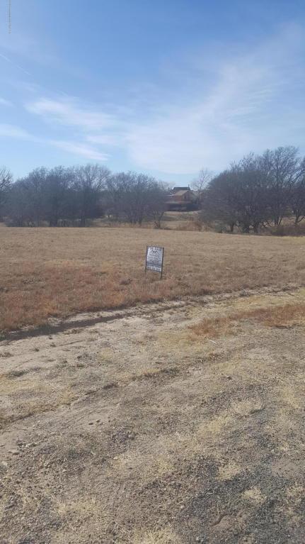 207 Rick Husband, Howardwick, TX 79226 (#18-112443) :: Elite Real Estate Group