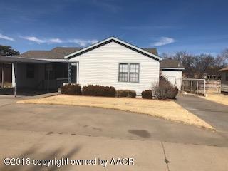 510 5th St W, Borger, TX 79007 (#18-112526) :: Elite Real Estate Group