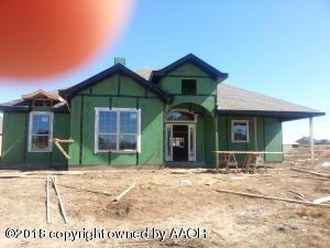 2700 Westbrook Ave, Amarillo, TX 79118 (#18-112760) :: Elite Real Estate Group