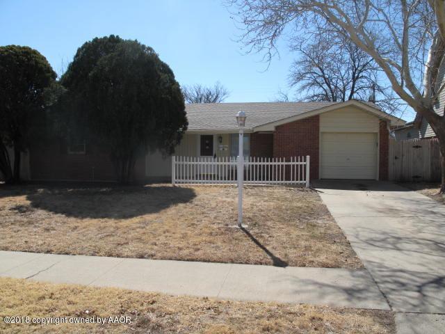 5205 Loyce St, Amarillo, TX 79109 (#18-112911) :: Edge Realty