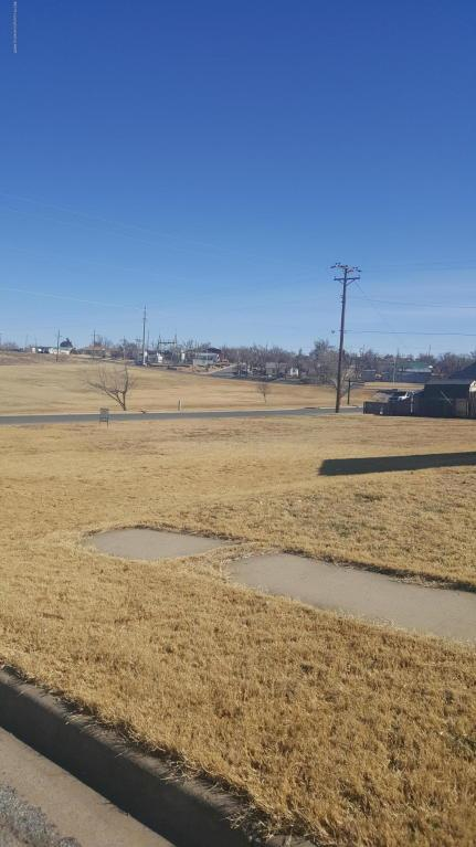 720 14th Ave E, Pampa, TX 79065 (#18-113051) :: Edge Realty