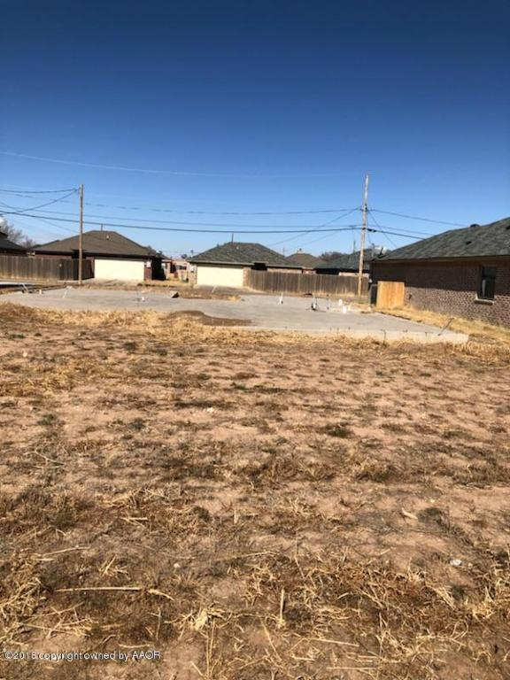 2103 Living Water Dr, Amarillo, TX 79118 (#18-113110) :: Edge Realty