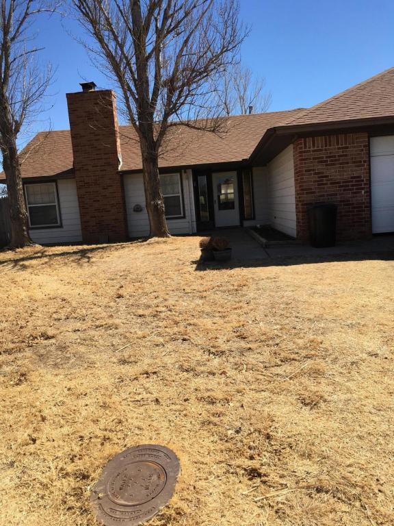 5205 Cornell St, Amarillo, TX 79109 (#18-113114) :: Gillispie Land Group
