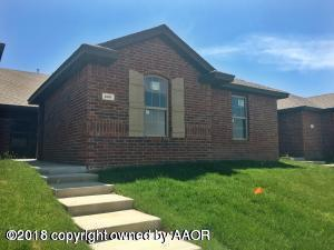 4505 Katharina Ct, Amarillo, TX 79110 (#18-113137) :: Edge Realty