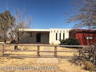 216 Bunton St, Borger, TX 79007 (#18-113180) :: Edge Realty